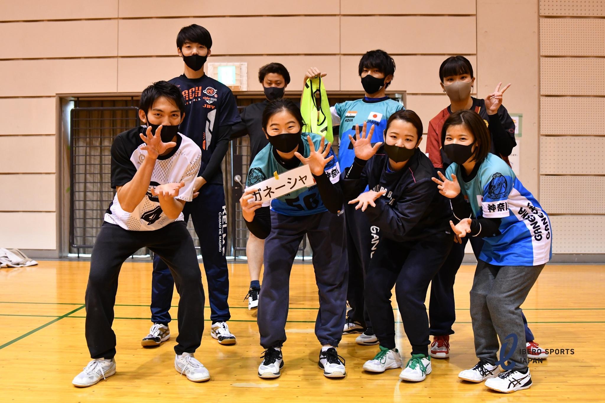 1月11日第4回 JAPANカップオープン大会