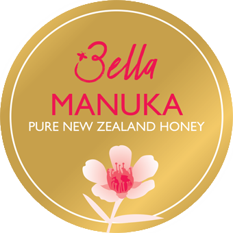 Bella New Zealand Manuka Honey 様
